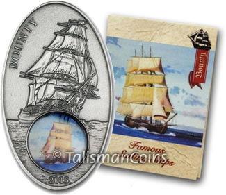 Benin_2013_Sailing_Ships_1_HMS_Bounty_Silver_Thumb__12093.1421275097.500.500